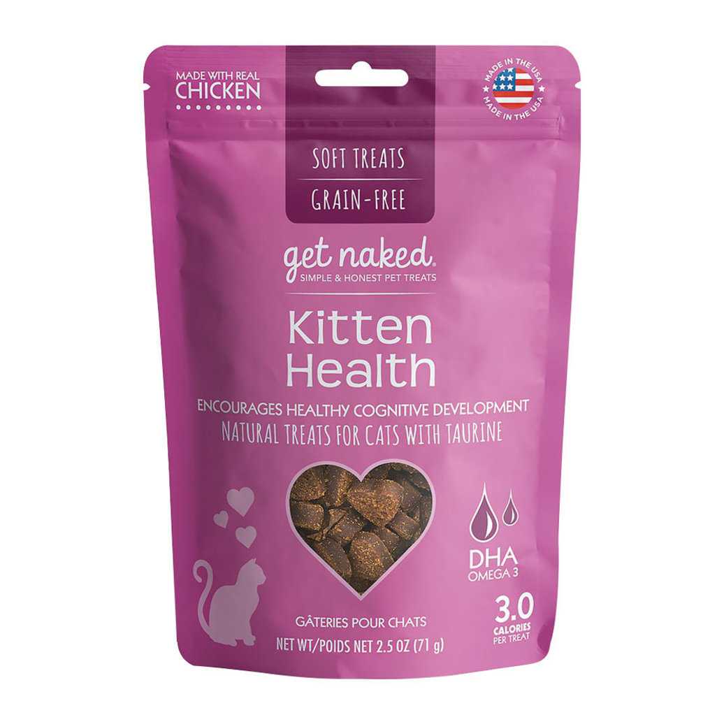 View larger image of Cat Treats, Kitten Health - 70 g