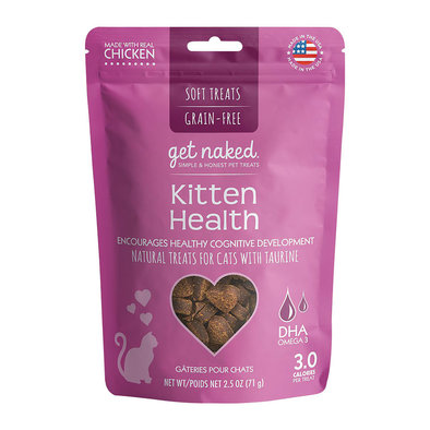 Cat Treats, Kitten Health - 70 g
