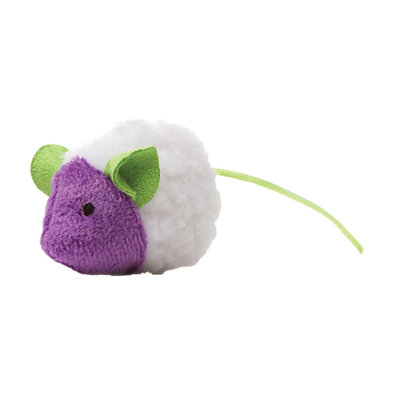 Mouse In Sheep's Clothing