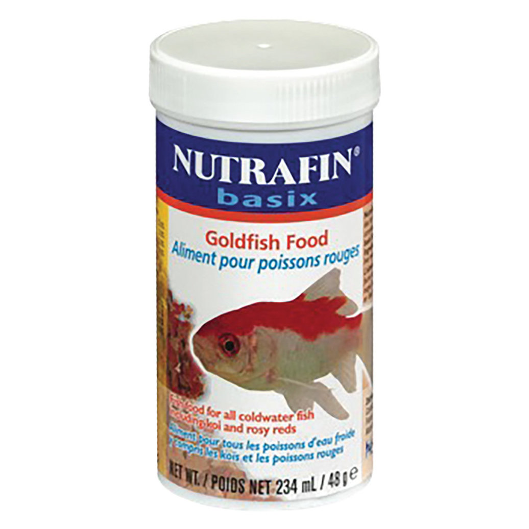 View larger image of Goldfish Food Breed - 48 g