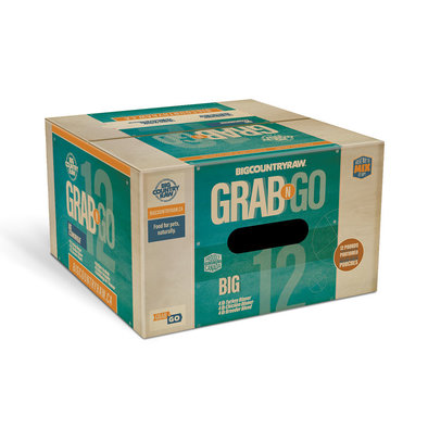 Grab N Go Mini BIG Deal - 12 lb