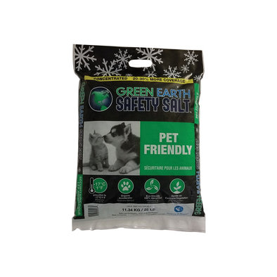 Green Earth, Pet Friendly Safety Salt