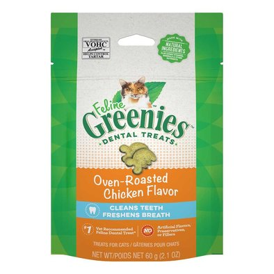 Feline Dental Treat - Chicken