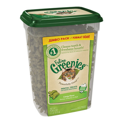 Feline Treats - Catnip - 311 g