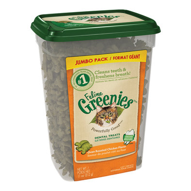 Feline Treats - Chicken - 312 g