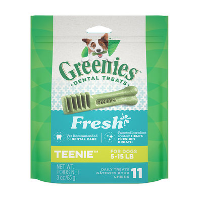 Fresh Treat Pack - Teenie - 85 g