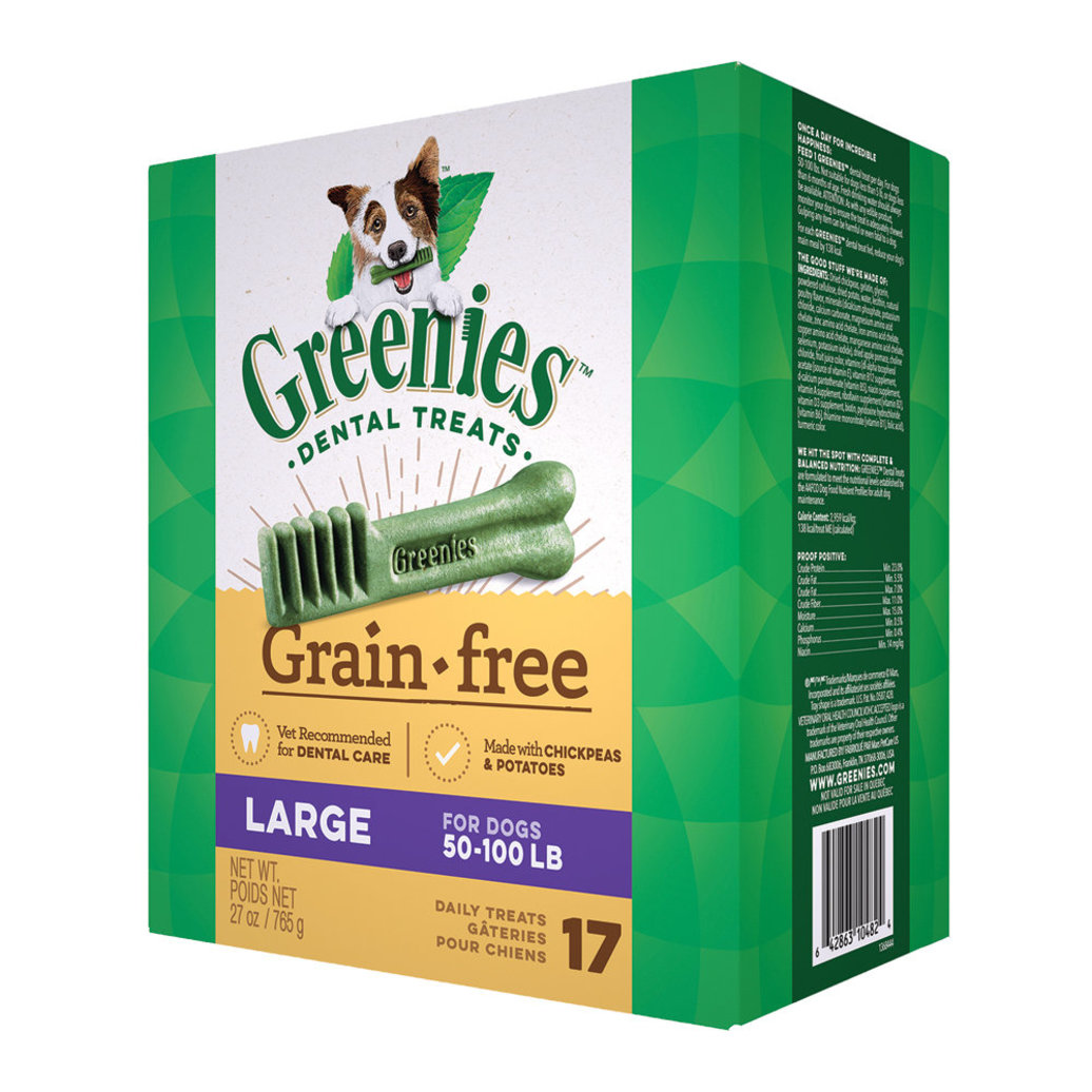 View larger image of Grain Free - Large