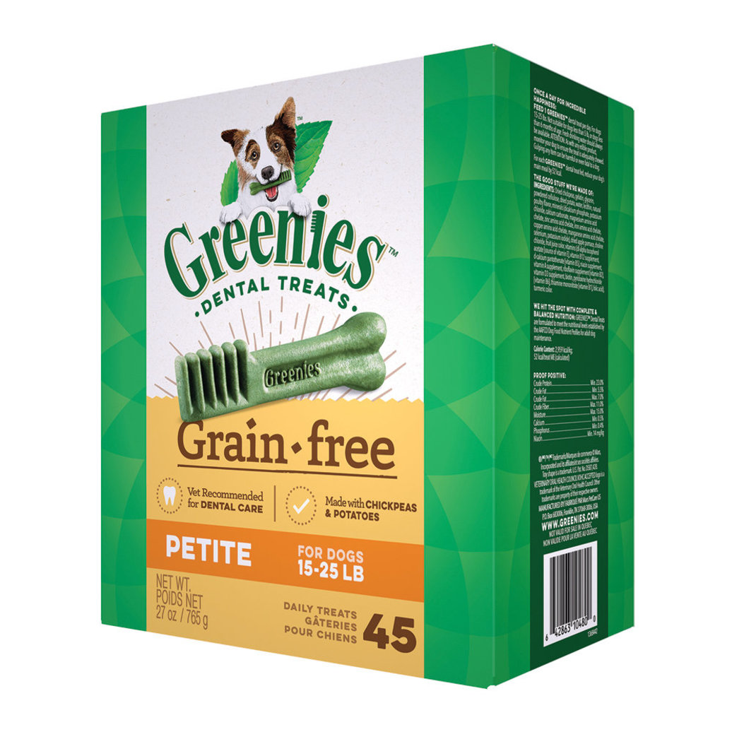 View larger image of Grain Free - Petite