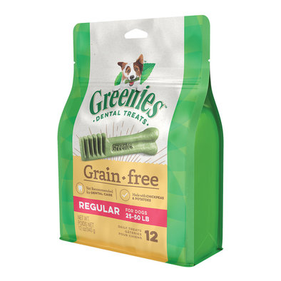 Grain Free - Regular