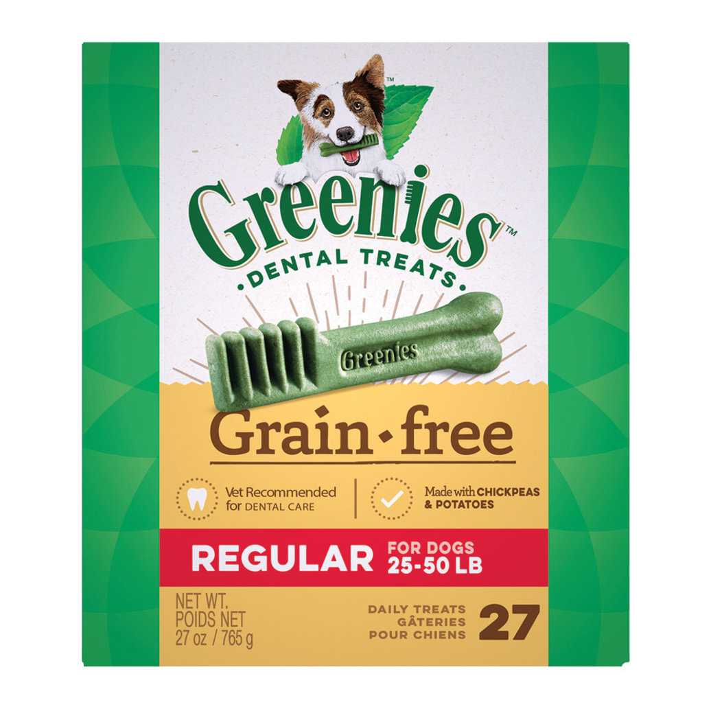 View larger image of Grain Free - Regular