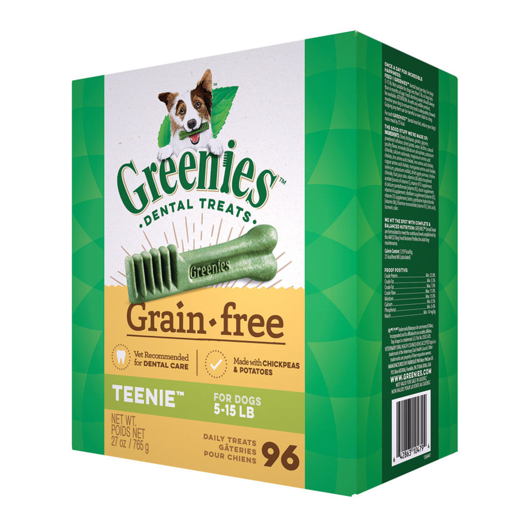 View larger image of Grain Free - Teenie