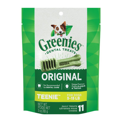Original - Teenie - 3 oz