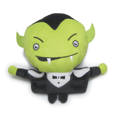 """Griggles, Laughing Dracula - Green - 7"""""""