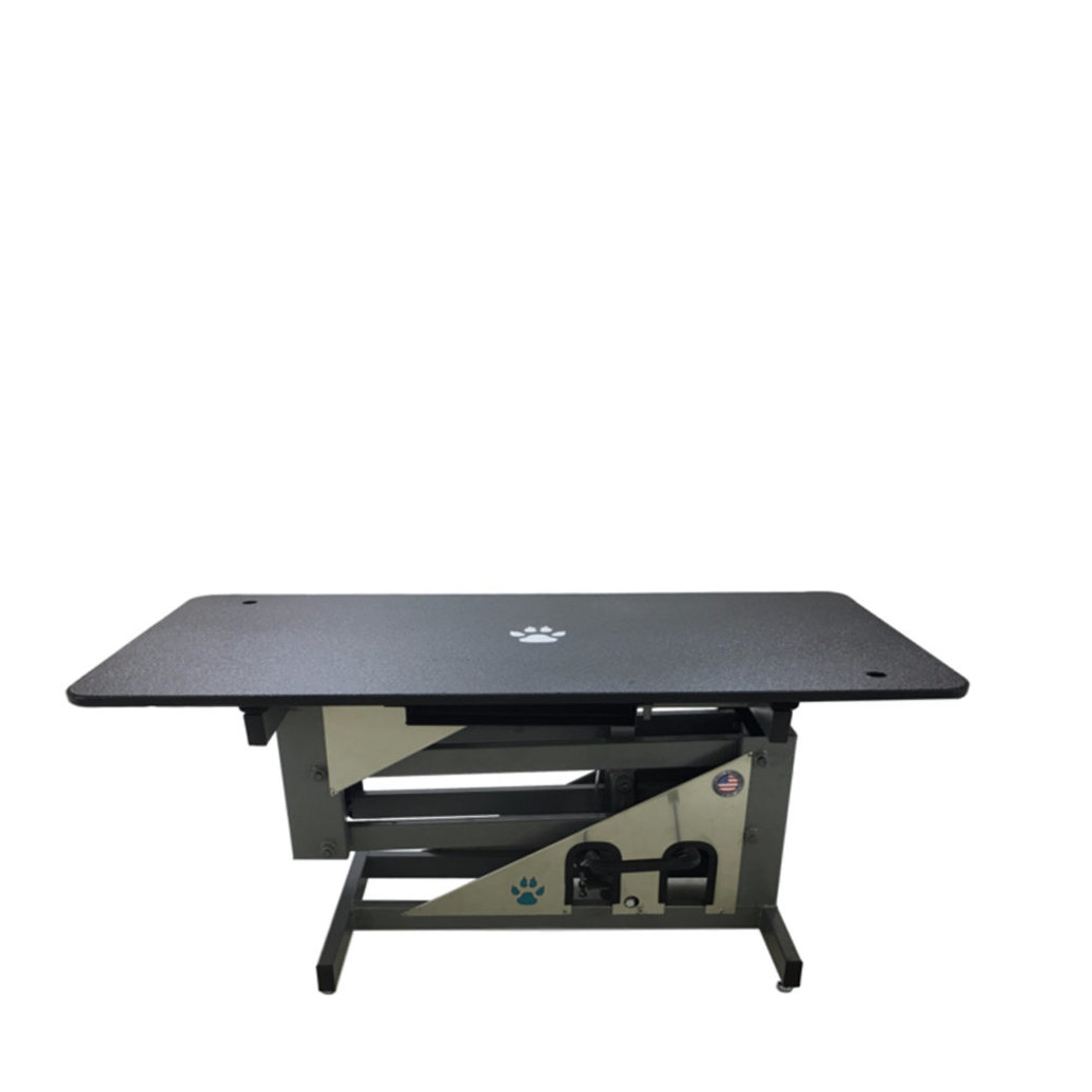 View larger image of Foot Hydraulic Table - 42x24""