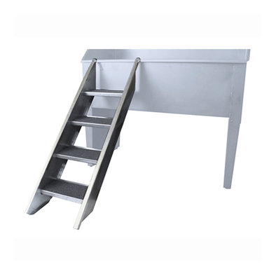 Non-Skid Steps (For Standard Tub)