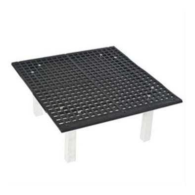 Raised Floor Grate - 24x24x12""