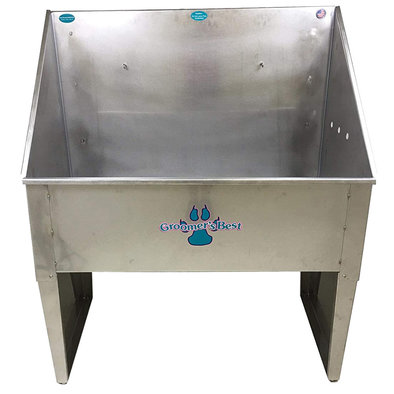 Standard Tub - Right - 24x48""