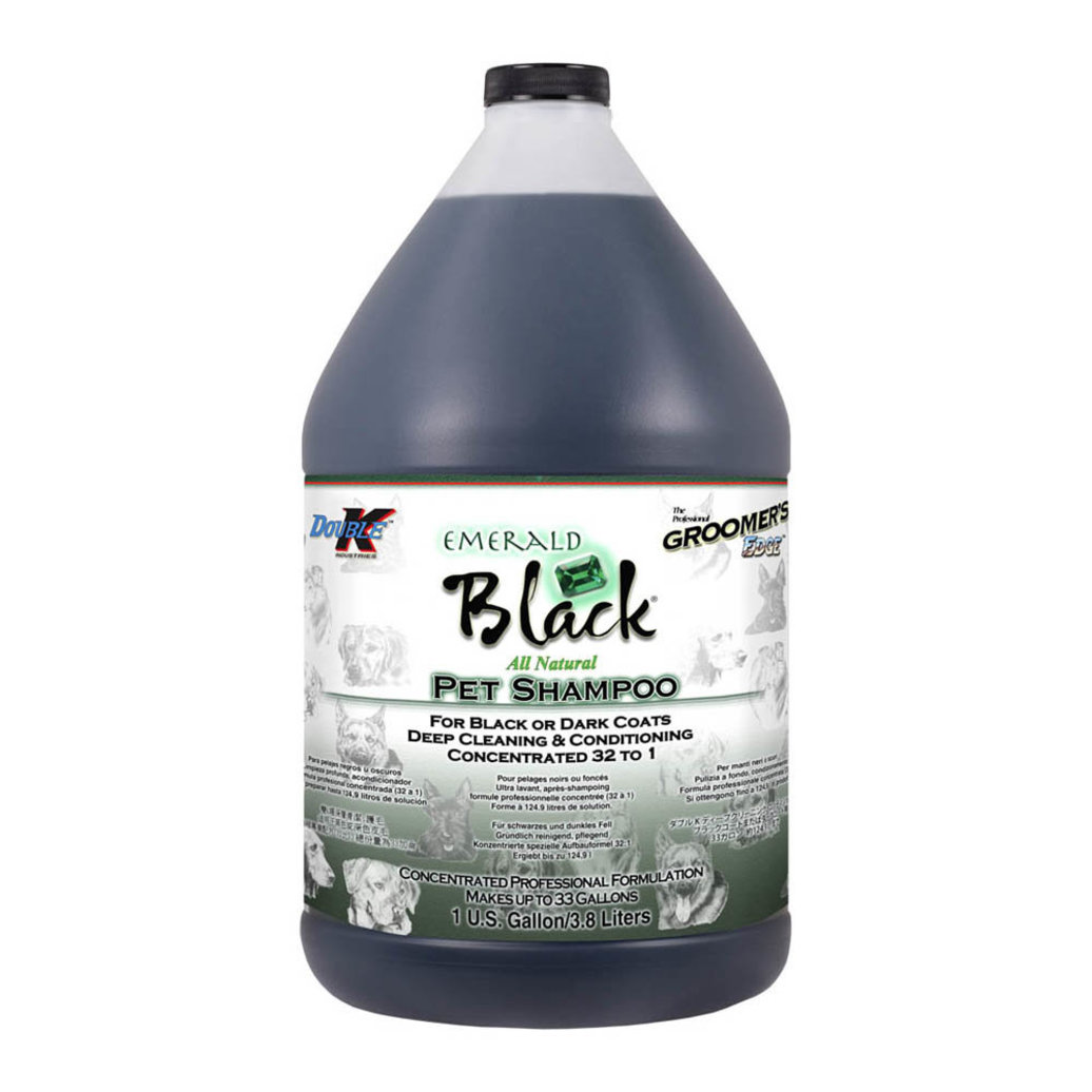 View larger image of Emerald Black Shampoo