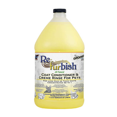 Refurbish Conditioner