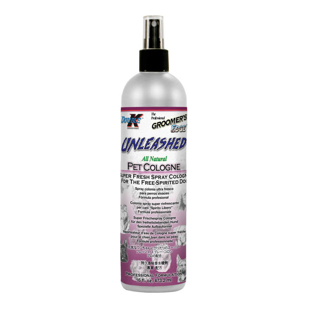 View larger image of Unleashed Coat Cologne