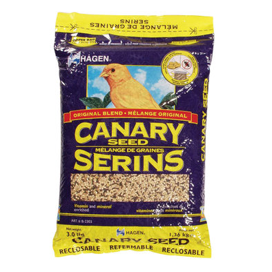 Canary Staple VME Seed - 1.36 kg