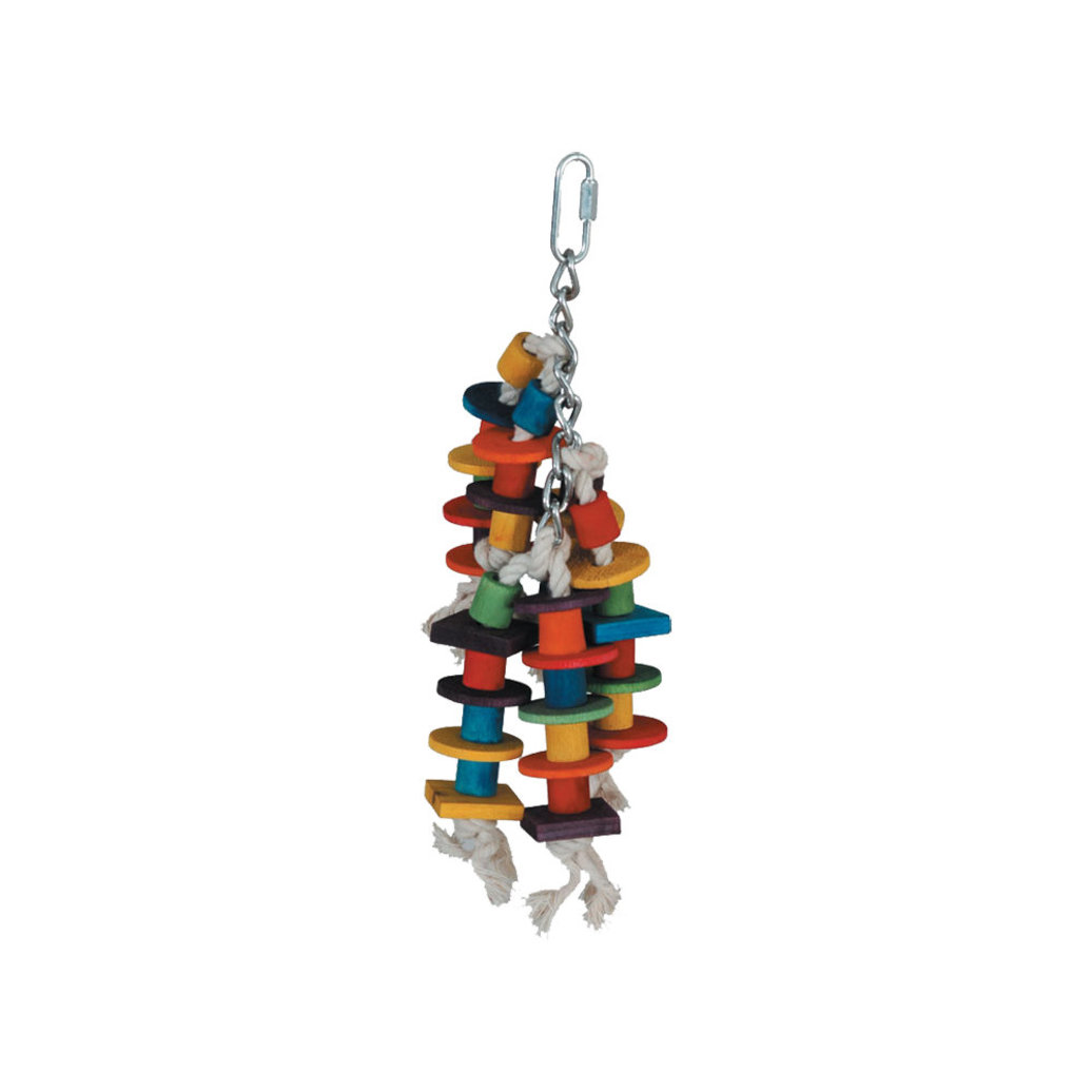 View larger image of Hanging Thimbles - Small
