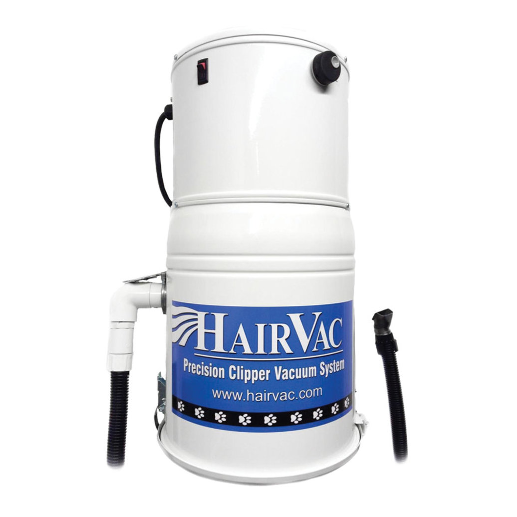 View larger image of Hairvac