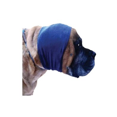 Ear Protector - Navy Blue - X-Large