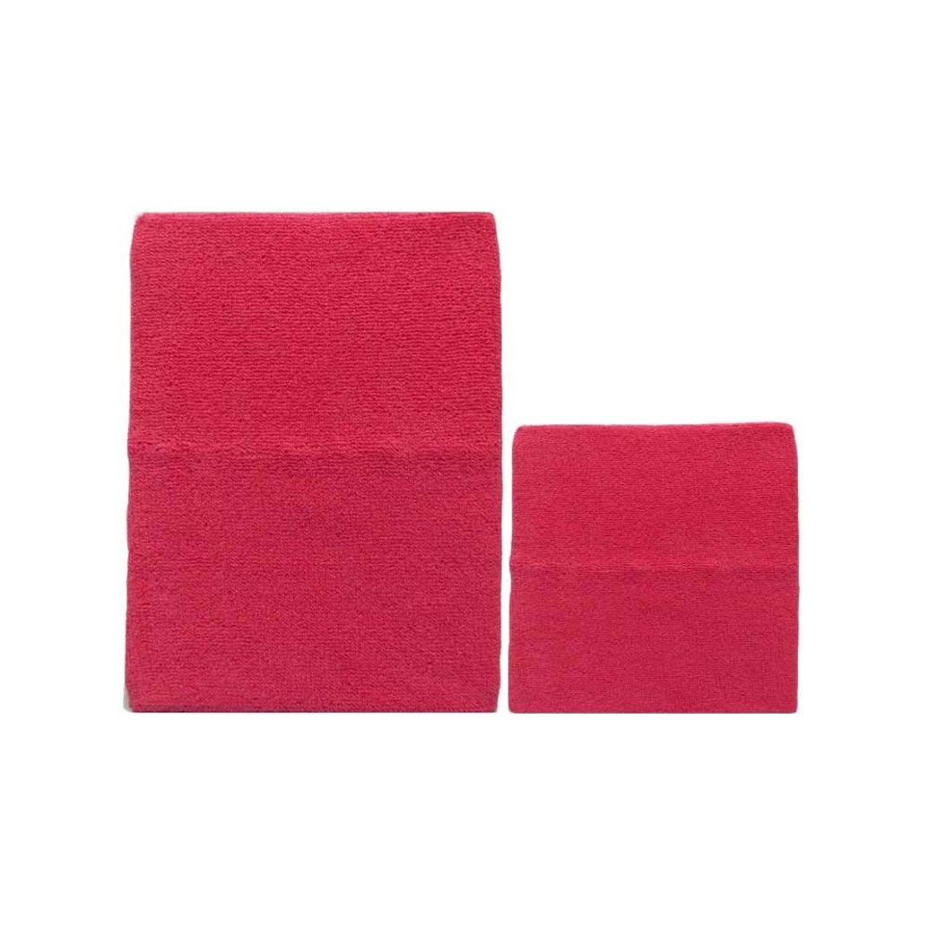 View larger image of Ear Protector - Pink - 2 pk - Small & Large