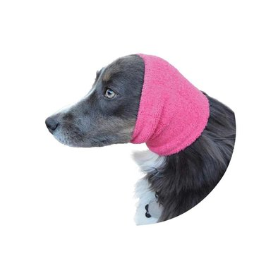 Ear Protector - Pink - 2 pk - Small & Large