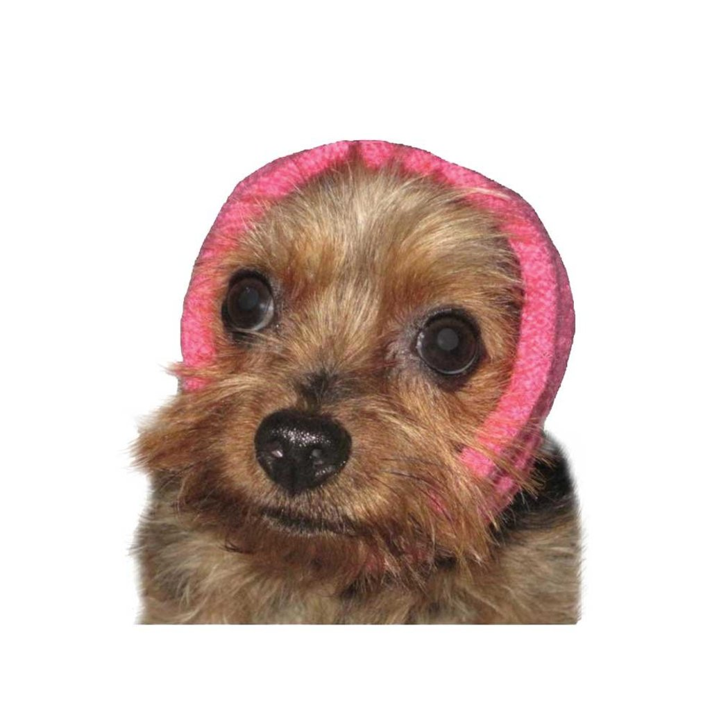 View larger image of Ear Protector - Pink