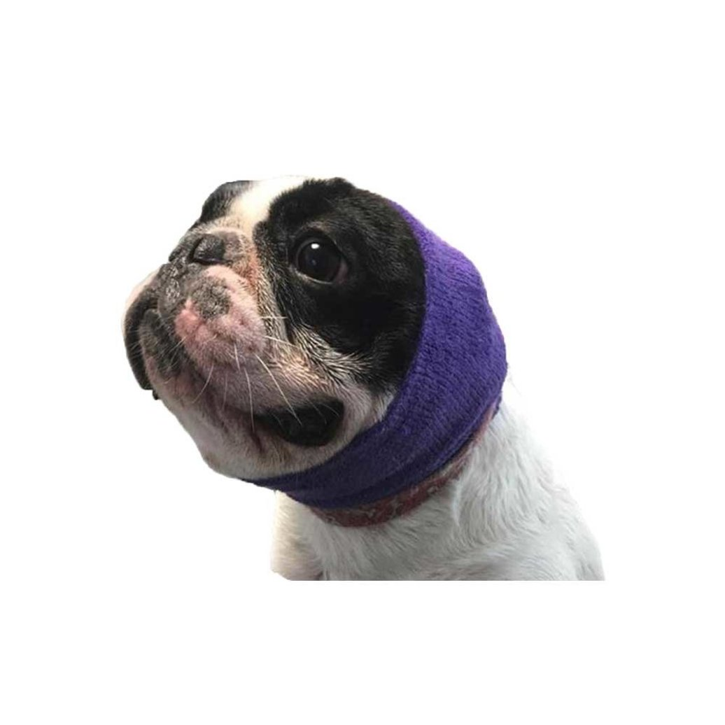 View larger image of Ear Protector - Purple