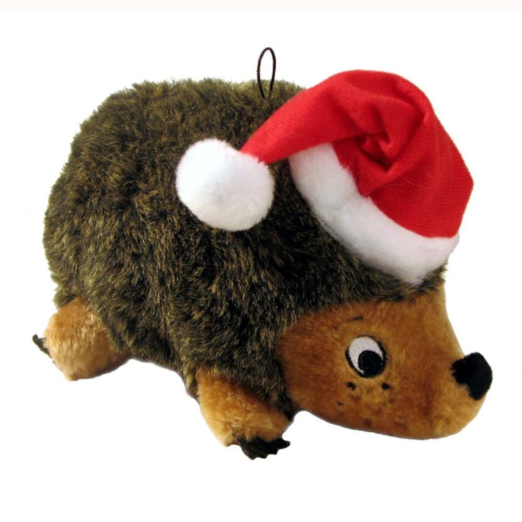 View larger image of Hedgehog Santa Hat Deluxe -X-Large