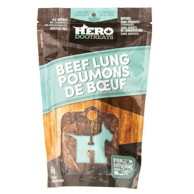Beef Lung - 65 g