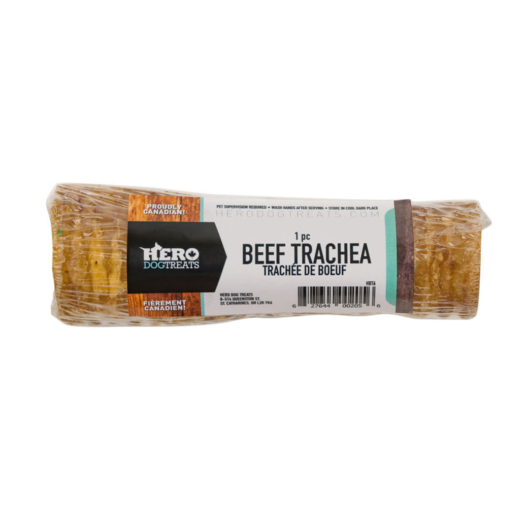 """View larger image of Beef Trachea - 6"""""""