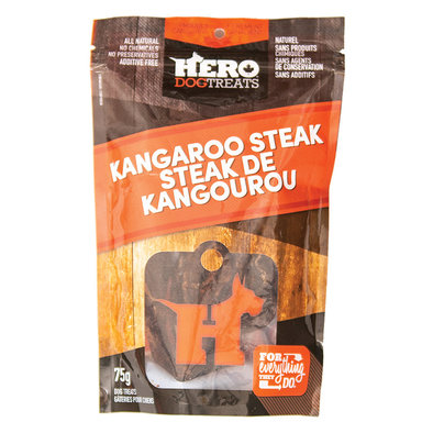 Kangaroo Steak - 75 g