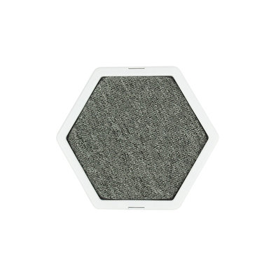 Hexagonal Mural Scratcher