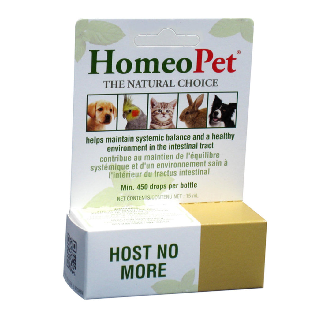View larger image of Dog, Host No More - 15 mL