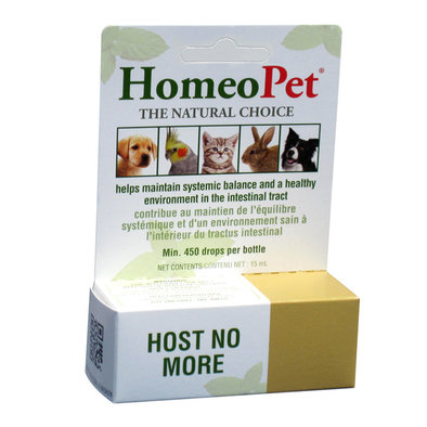 Dog, Host No More - 15 mL