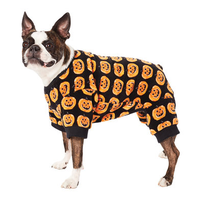 Pumpkin Pajamas - Black