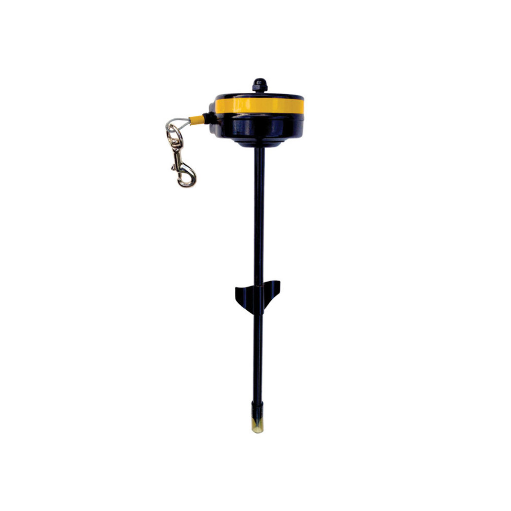View larger image of Retractable Tie Out Stake - Small