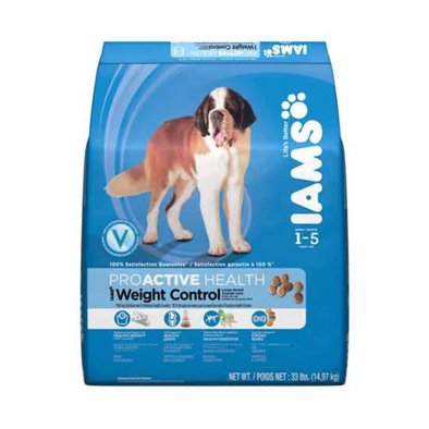 ProActive Health, Adult Dog Weight Control Large Breed - 29.1 lb