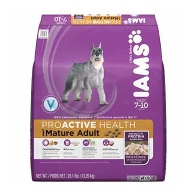 ProActive Health, Mature Adult Dog