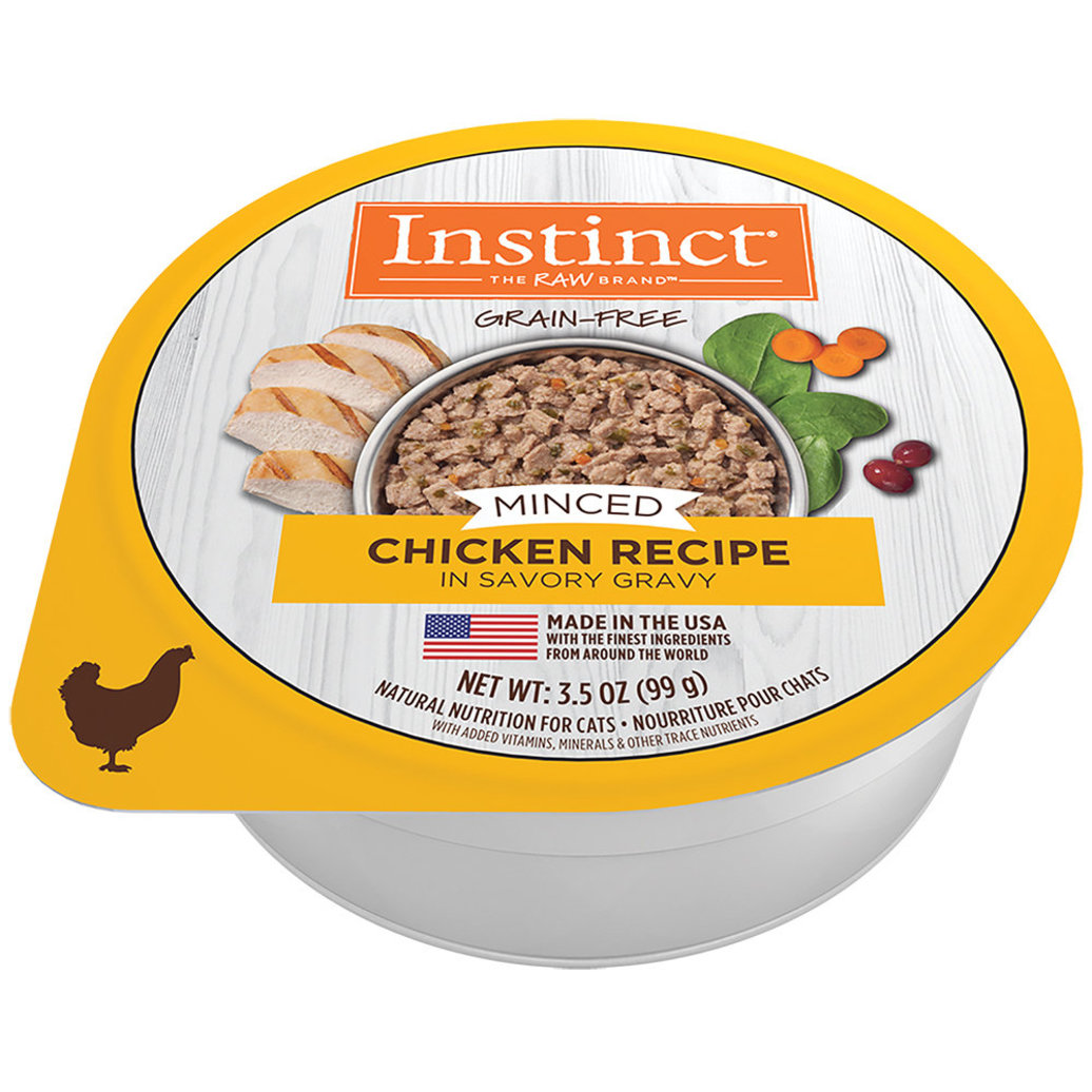 View larger image of Feline Adult - Minced - Chicken - 99 g