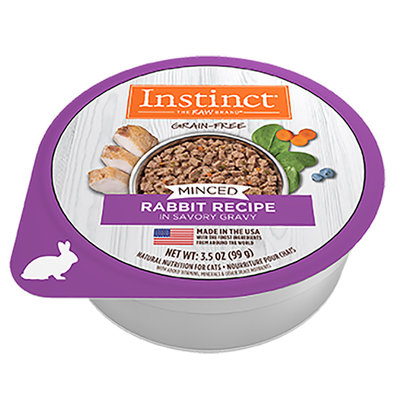 Feline Adult - Minced - Rabbit - 99 g