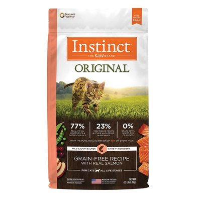 Feline Adult - Original Grain Free - Salmon