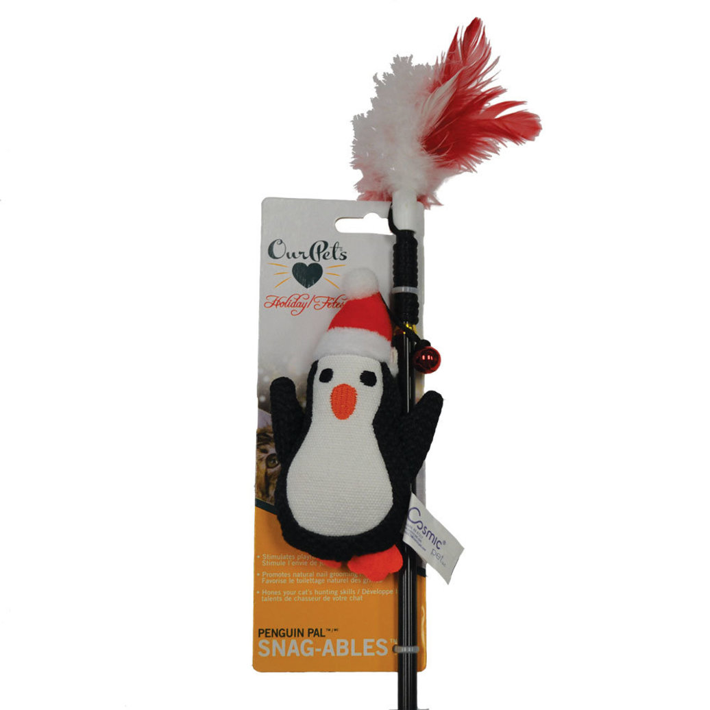 View larger image of Interactive Wand - Penguin