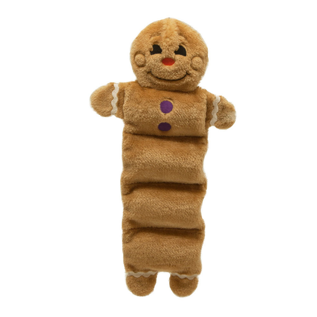 View larger image of Invincible Gingerbread - 5 Squeak