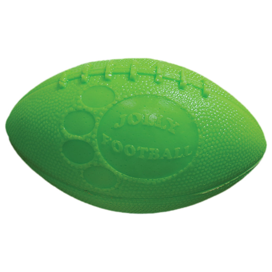 """View larger image of Jolly Football - Green - 5"""""""