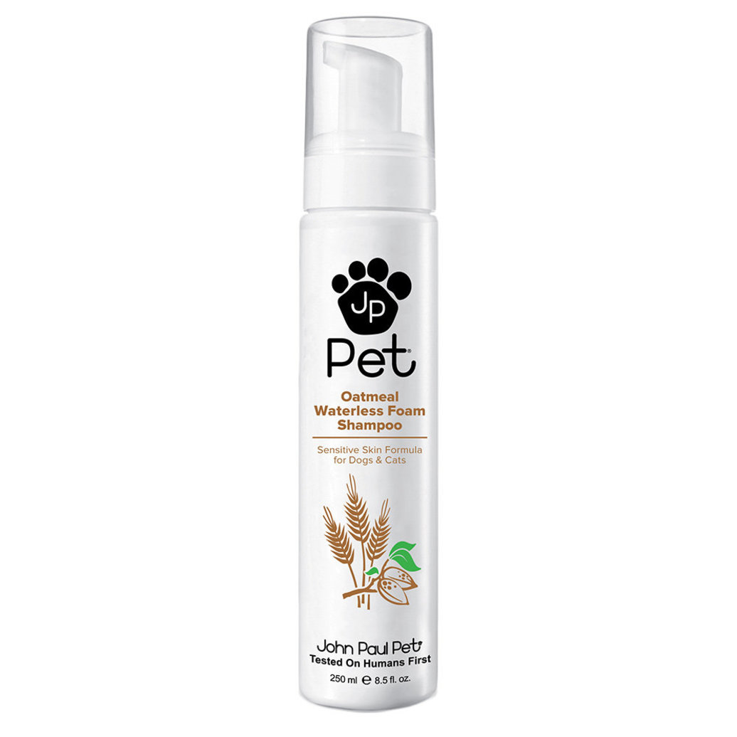 View larger image of Waterless Foam Shampoo - 8.5 oz